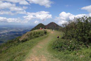 Morro da boa Vista - Jaraguá do Sul