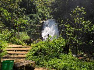 Rota das Cachoeiras - Corupá